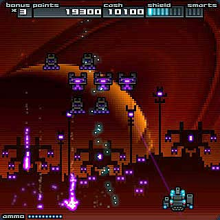 Titan Attacks 6