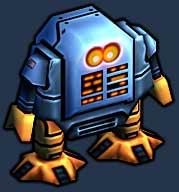 Mr Robot: Nanomeks