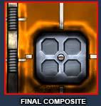 Mr Robot: Equipment Crate Final Composite