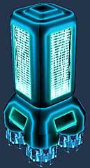 Mr Robot: Ghost Hack Component 1