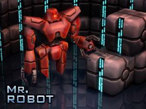 Mr Robot: Inferno