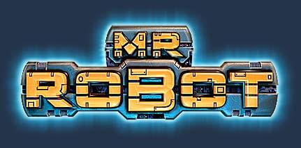 Mr Robot: Logo