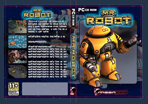 Mr. Robot - Cover Layout Version 1 width=