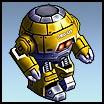 Mr. Robot: Orgus Walk Test
