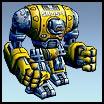 Mr. Robot: Samson Walk Test