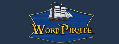 Word Pirate
