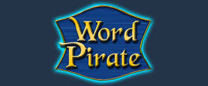 Word Pirate Logo