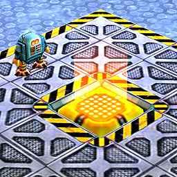 Mr. Robot User Adventure: Lost Nanomeks